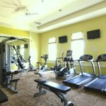 WL FITNESS CENTER