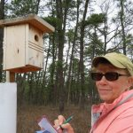 Bluebird Box Trail at HWL