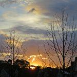 HWL Sunset