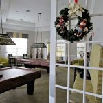 Holiday Decor of HWL Clubhouse (12)