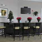 Holiday Decor of HWL Clubhouse (13)
