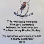 NJ Bluebird Society Presentation